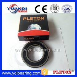 PLETON ball bearing 6212 2RS china deep groove used ball bearing for sale
