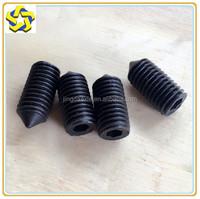 hot sale high quality 83319015 spiral insert nut screw jack nut for Motor Graders spare parts GR215 GR165 Grader