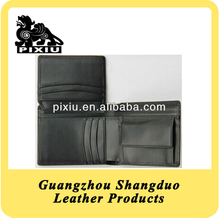 High Quality Genuine Leather Credit Card Wallet for Men On Sale