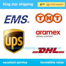 shipping to SANTO DOMINGO DOMINICA by dhl/ups/fedex/tnt/ems/aramex