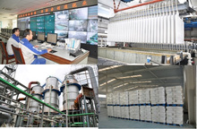 TiO2 Manufacturer for Coil Coating (Purity: 92% or more; CAS No.: 13463-67-7)