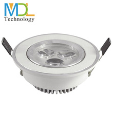 High energy saving ultra thin 7w / 9w / 11w / 15w / 18w / dimmable led downlight, led down light, downlight led