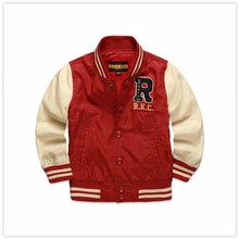 children baseball jacket custom baseball jacket kids baseball jackets