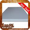 out door single size elastic sponge vinyl mattress