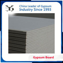 factory price decor gypsum board price for ceiling