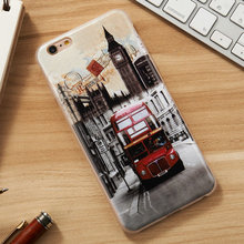 Factory supply silicon+pc/tpu mobile phone case for iphone 6