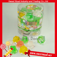 Healthy Mini Jelly Cup Fruit Flavor Pineapple Sweet Candy