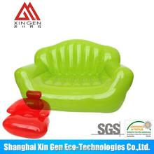 inflatable sofa of TPU material