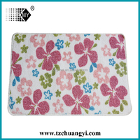 Alibaba china heated bath mats for bathroom products
