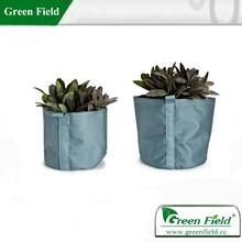 Urban polyethylene antique design garden planter bag