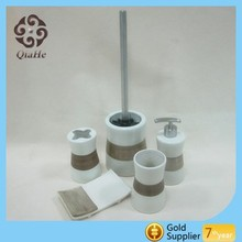 pull lines toilet accessory
