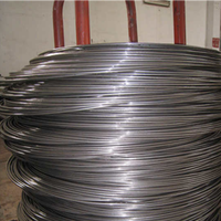 SAE 1010 Hard Drawn Steel Wire For Wood Nail Making In Brazil