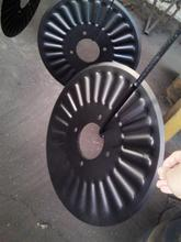 agricultural equipment spare parts for disc plough with ISO9001 certification disc blade/farm disc