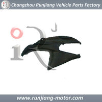 China factory motorcycle spare parts BODY COVER SMALL used for SUZUKI 110