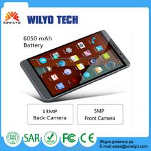"5.5"" Diplay Dual Sim Analog TV 3g Android Yxtel Wholesaler Mobile Phone China"