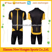 Good quality men and women use cycling jersey/cycling wear/cycling uniform