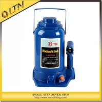 High Quality CE GS Approved 10 Ton Multi Stage Hydraulic Jack Price