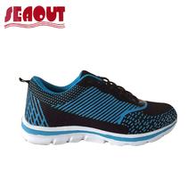 Cómodo hermoso antideslizante Durable zapatos baratos de los deportes