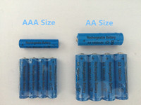 aa 1.5v battery alkaline rechargeable battery lp 3.7v 250mah lithium polymer battery