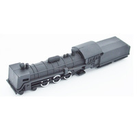 Wholesale USB 3.0 8G 16G 32G 64G black train shape USB flash drive