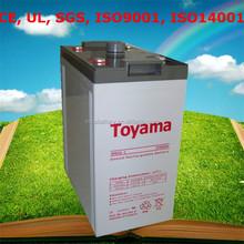 Good Quality Agm Deep Cycle Battery 12V 600Ah Deep Cycle Solar Battery Deep Cycle Gel Battery