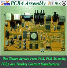 fr-1 94v0 pcb pcba and pcb