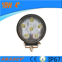 2015 factory direct wholesale prices 18w led work light