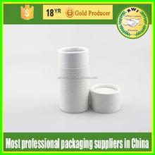 custom paper tube box cosmetics cardboard cylinder tubes