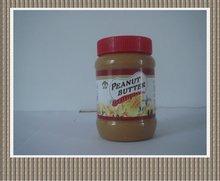 Crunchy Peanut Butter Sauce