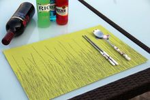 commercial placemats Made In China