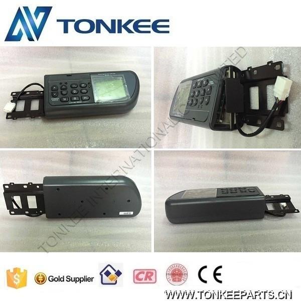 KOBELCO SK200-2 CONTROL PANEL ASSY & MONITOR (7).jpg