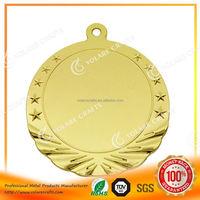 Heavy Duty baton twirling medals