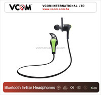 VCOM Fancy In-ear Mini Wireless Bluetooth Earphone Headphone Headset for Mobile Phone