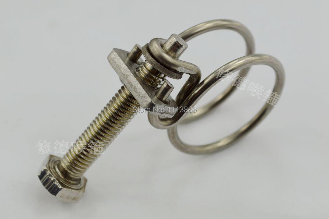pipe c clamp  eBay