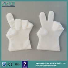 Health products Customized printed medical disposable gloves disposable surgical glove Deal Cleaning Prepare Food etc