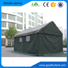durable and 100% waterproof emergency tents shelters
