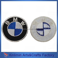 car embroidery patch for sports