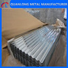 lowes sheet metal roofing sheet price IBR roofing sheets for building construction