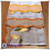 white embroidered cafe curtains,modern cafe curtains,curtain most beautiful