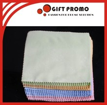Giveaways Gift Custom Eyeglasses Cleaning Cloth