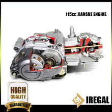 2015 Hot Kawasaki Cheap Single Cylinder Moped Engine