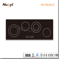 2014 portátil fogão de vitrocerâmica/fogão de cerâmica cobre/fogão elétrico de cerâmica bancada