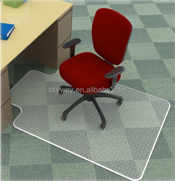 Precio de f brica personalizada silla de esterilla de for Fabrica sillas oficina