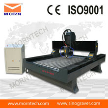 heavy steel cnc machine for granite and marble from china