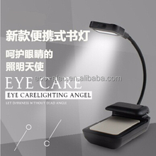 Ultra Bright Flexible LED Reading Lamp With Clip For Amazon eBook /Kindle Fire