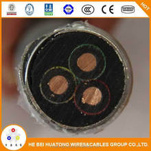 DC 30/5min PP insulated round galvanized steel cable