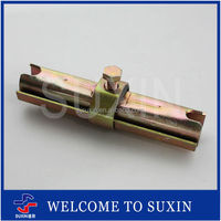 china manufacture pressed inner joint pin/bone joint for build construction