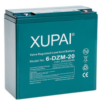 Auto Gel Battery deep cycle agm battery for wheelchair