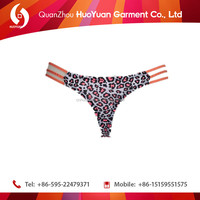 2016 girls thong child panties wholesale underwear collection