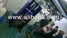 Battery acid Filling Machine (Level sensing)